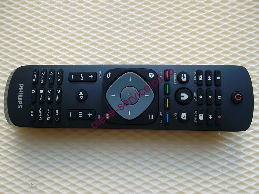 REMOTE PHILIPS 1