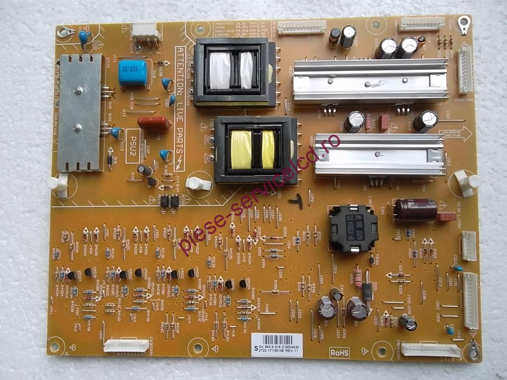 FSP202-5F01(PSU2),2722 17190106,PHILIPS