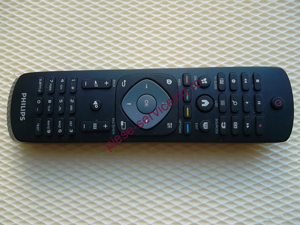 REMOTE PHILIPS 2 LED