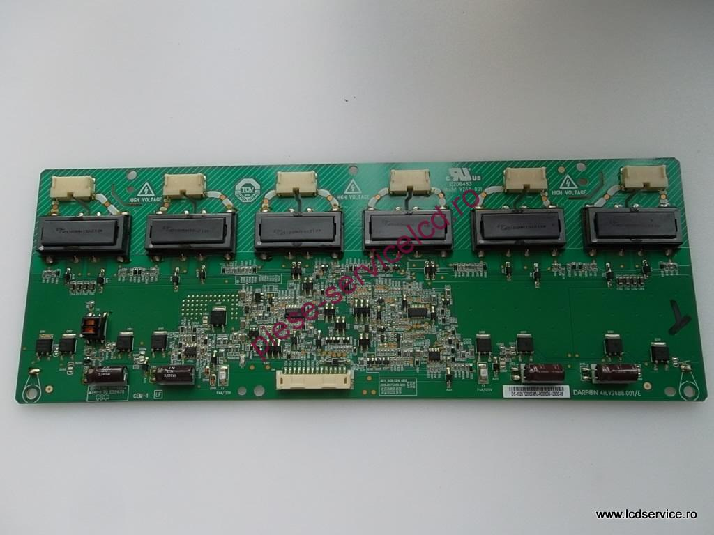 Samsung le26a457